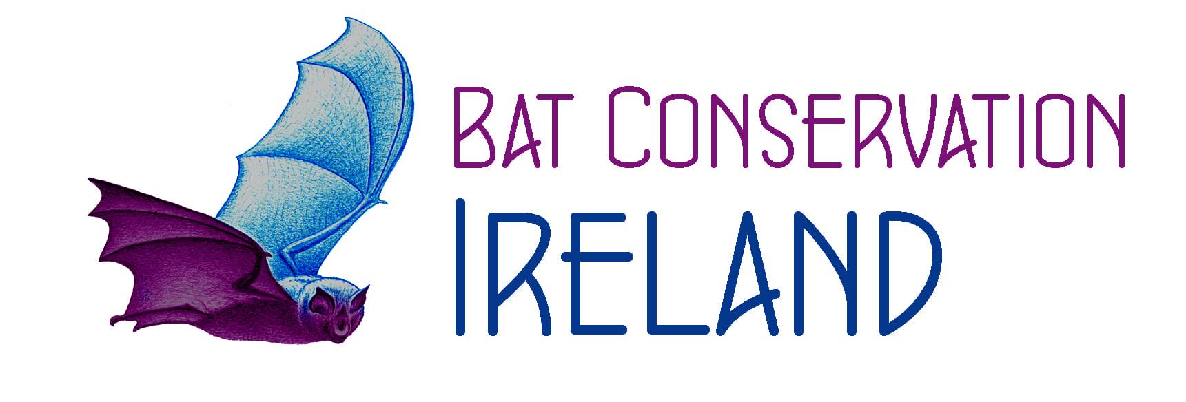 Bat Conservation Ireland logo